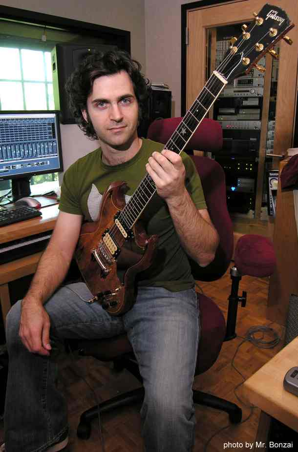 dweezil zappa and lisa loeb