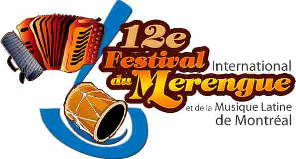 12th Internantional Merengue Festival- Montreal