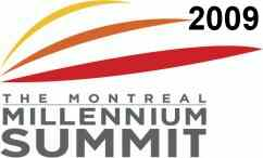 2009 Montreal Millennium Summit