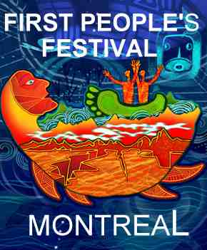 Montreal's First People's Festival (Starting June 16th, 2010)