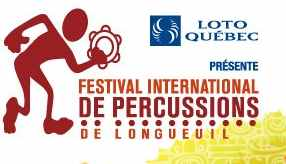 2012 Longueuil Percussion Festival celebrates music & artof Mexico): 450 463-2692