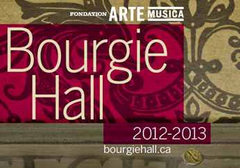Bougie Hall Orchestera Montreal