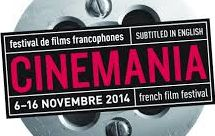 CINEMANIA (Montreal) - festival de films francophone 6-16th novembre, Cinema Imperial info@514-878-0082