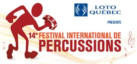2015 Montreal Percussion Festival July 3-12