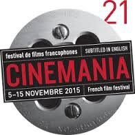 CINEMANIA (Montreal) - festival de films francophone 5-15th novembre, Cinema Imperial info@514-878-0082