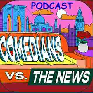 Comedy Podcast with Jess Salomon and Eman El-Husseini